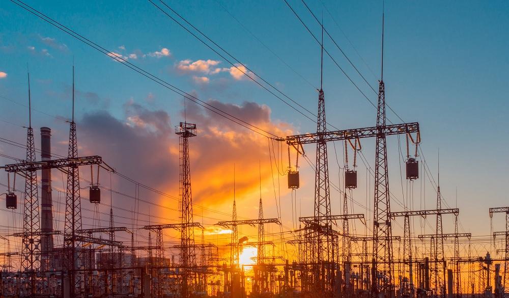 Power Substation Monitoring