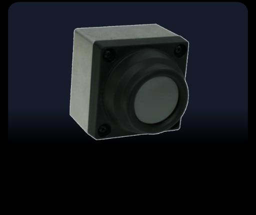 High Resolution Security & Monitoring Camera