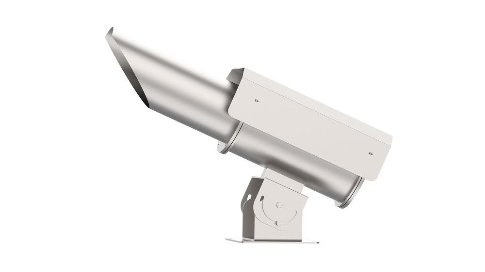 High Resolution Security Camera