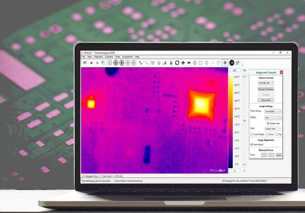 Thermal Camera Surveillance