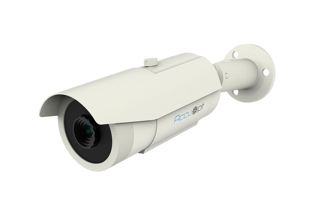 Accuopt Security Camera