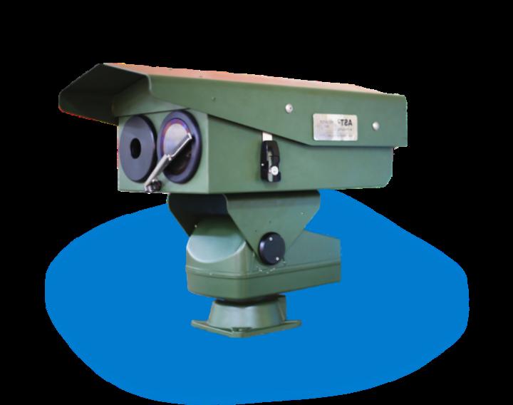 Solar Panel Monitoring Camera