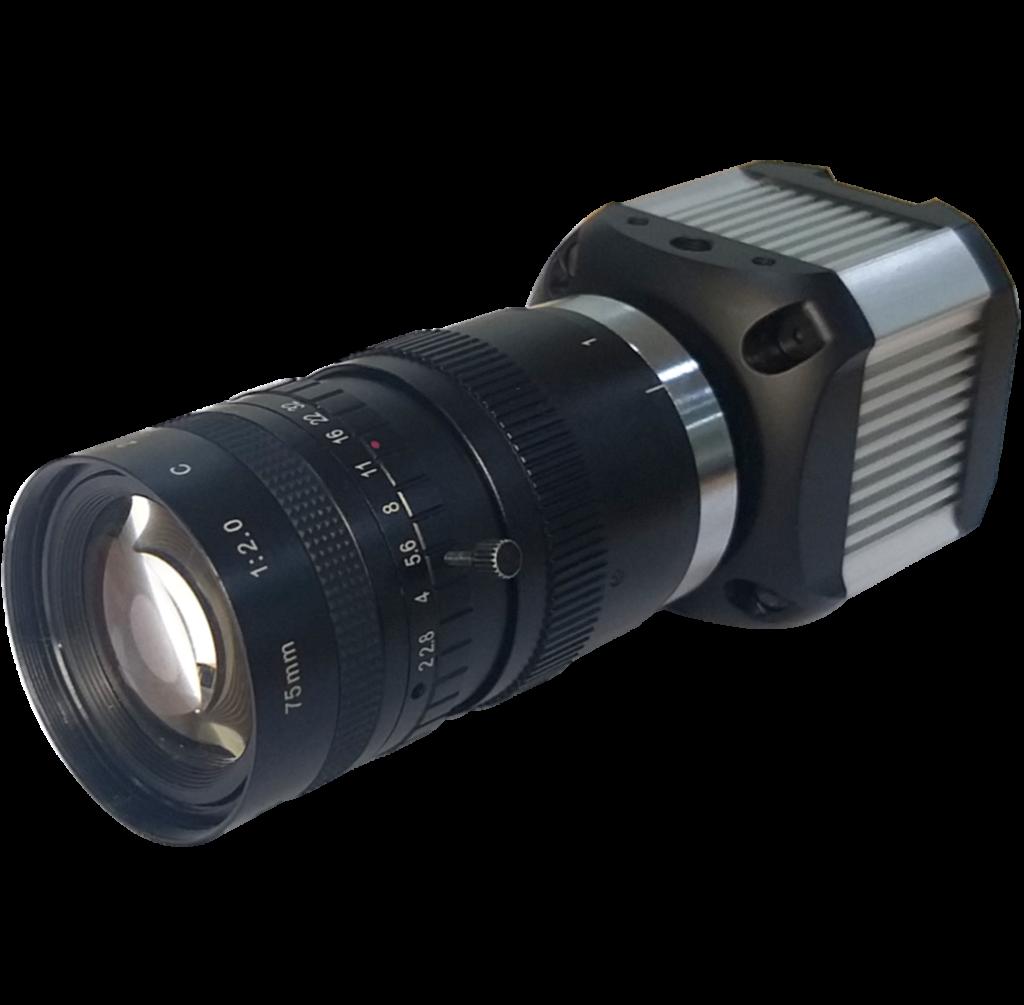 TE 700 Security Camera