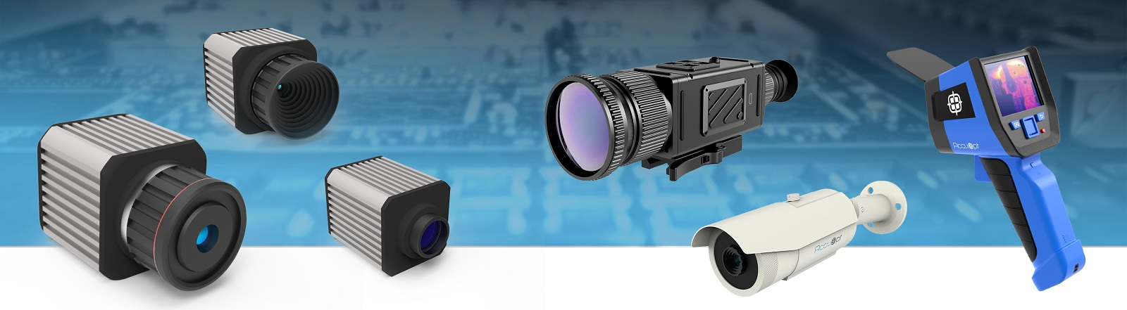 Security Camera Products